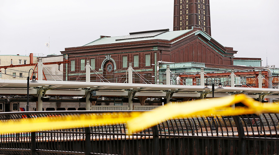 'One of the worst days I've ever seen' – NJ Transit worker on Hoboken train crash