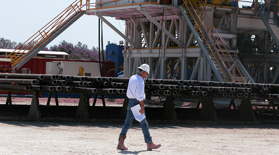 US fracking giant subpoenaed by DOJ over land purchase, royalty payments