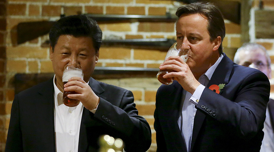 Xi factor: When Xi Jinping tries product, Chinese sales soar