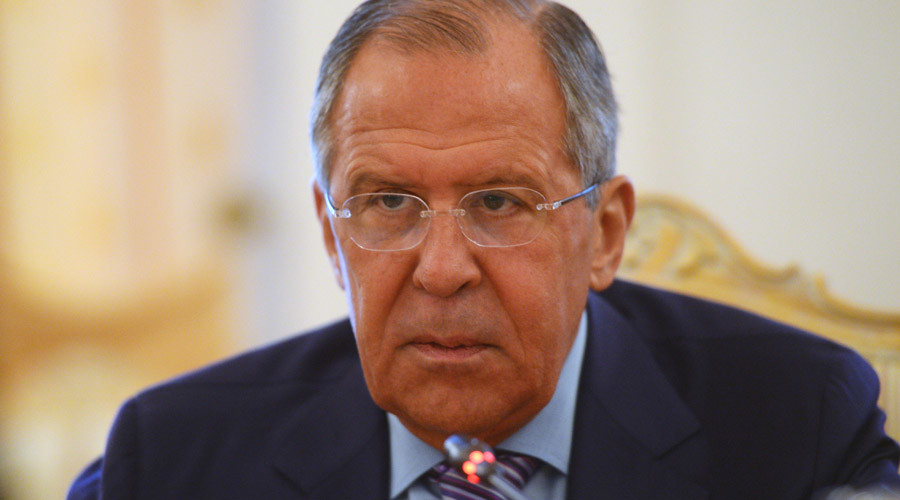 US 'spare Nusra for plan B' to change regime in Syria – Lavrov