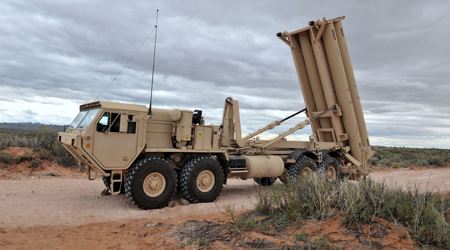 China says THAAD anti-missiles 'severely undermine' security as Seoul picks deployment site