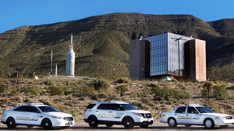 © Alamogordo Police Department