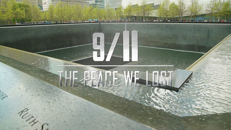 9/11. The peace we lost