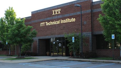 ITT Tech announces full closure after sanctions, 40,000 students affected