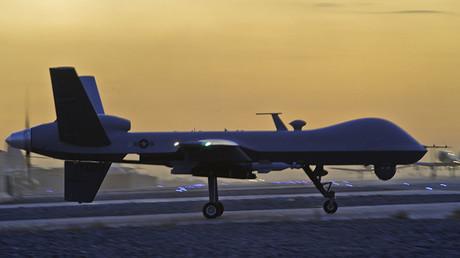 ©Efren Lopez / U.S. Air Force photo