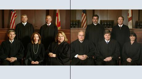 Alabama Court of Criminal Appeals and Alabama Court of Civil Appeals © judicial.alabama.gov