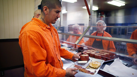 Santa Clara Jail inmates go on hunger strike to protest inhumane treatment