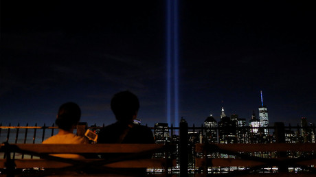 America mourns 9/11 victims 15 years on