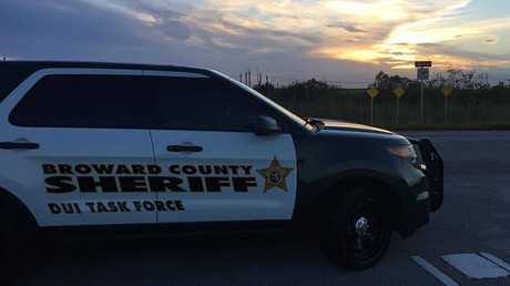 ©Broward Sheriff's Office