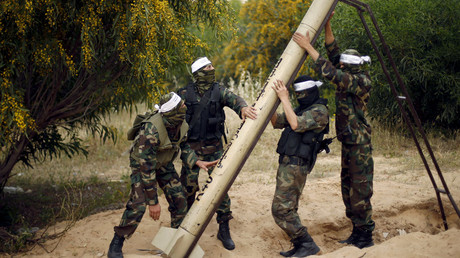 Israel anticipates 230,000 incoming missiles during next war