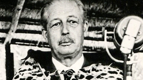 Harold Macmillan © The National Archives UK