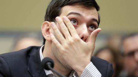 Shkreli's scheme to boost drug price on display in Senate report