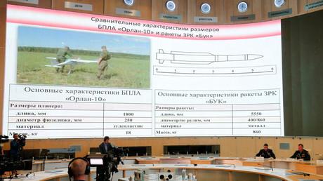 Int'l investigators allowed Ukraine to fabricate MH17 evidence – Russia