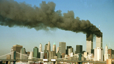 'Americans can now sue for information regarding Saudi complicity in 9/11 terror attacks'