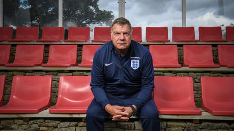 © England Football Team