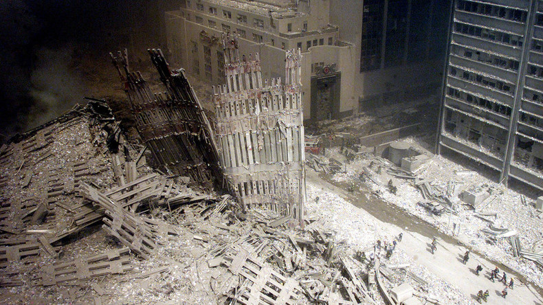 Navy widow first to sue Saudi Arabia over 9/11, hundreds more set to follow