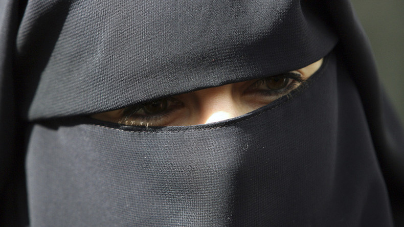 Amazon pulls sexy burka party outfit after massive