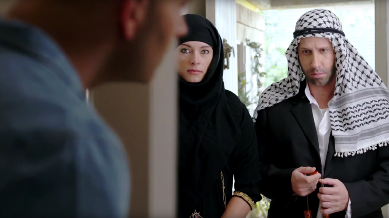 Israeli govt pokes fun at almost everyone for invading ...