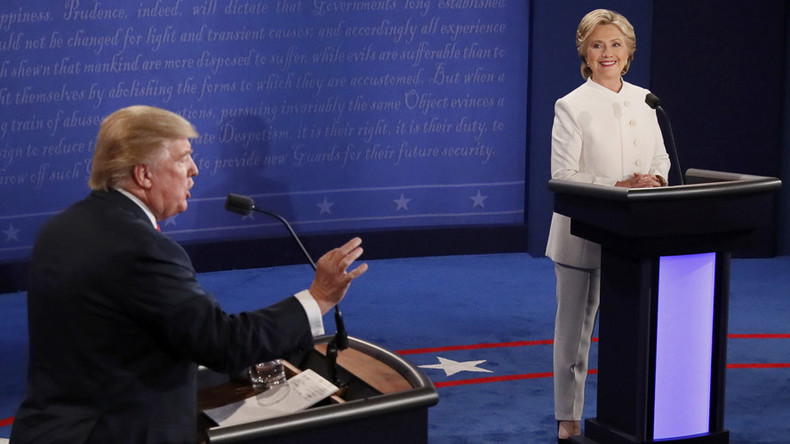 Russians consider US elections important; see Trump victory as chance to mend relations