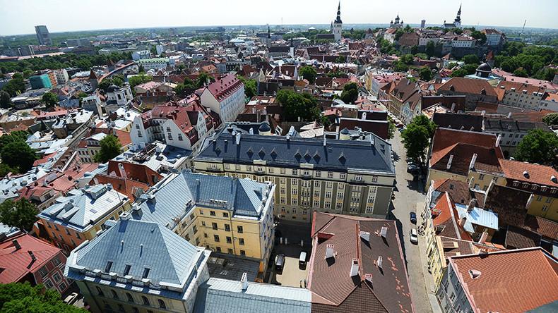 'Disgrace': Senior Russian diplomat condemns Estonian honoring of Nazi volunteer
