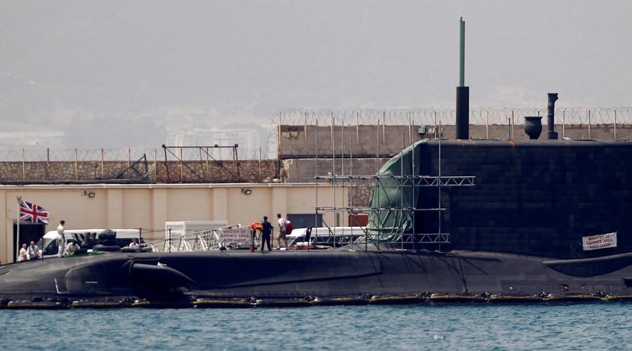 BAE to begin work on UK's multi-billion pound nuclear fleet