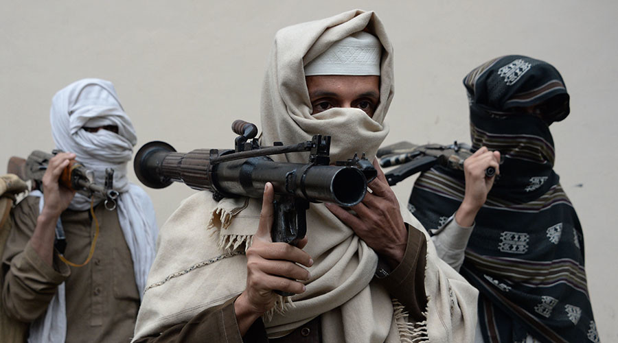 Heavy fighting erupts as Taliban enters northern Kunduz in repeat of 2015 victory