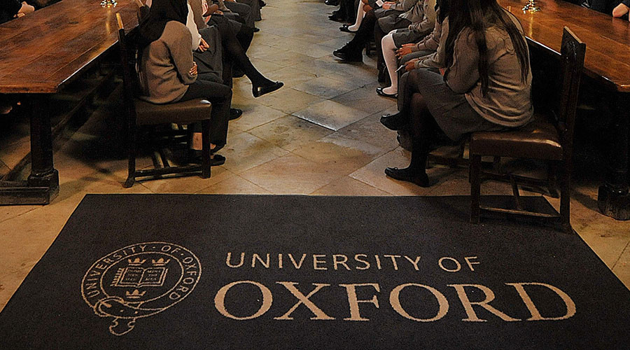 Oxford & Cambridge students learn what is and isn't rape