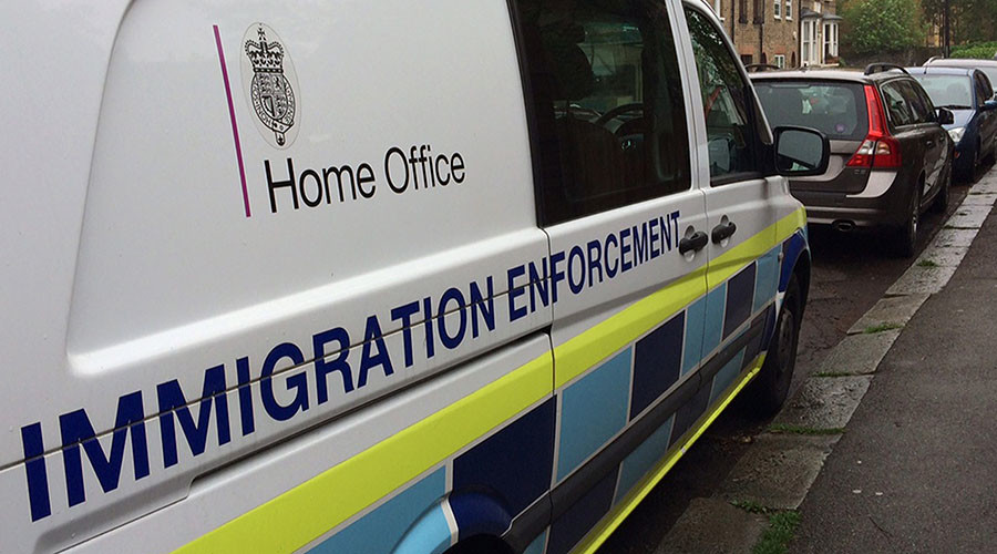 Cutting immigration matters more to Brits than single market access, poll finds