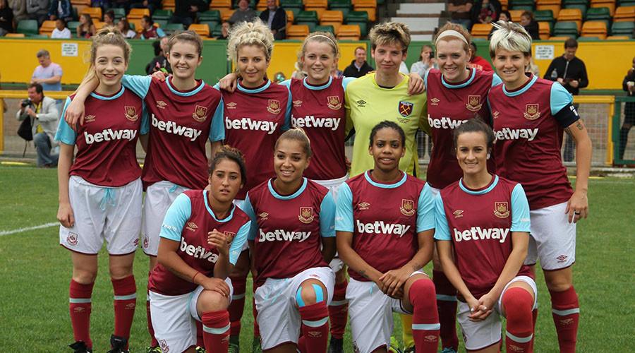 ©West Ham United Ladies FC