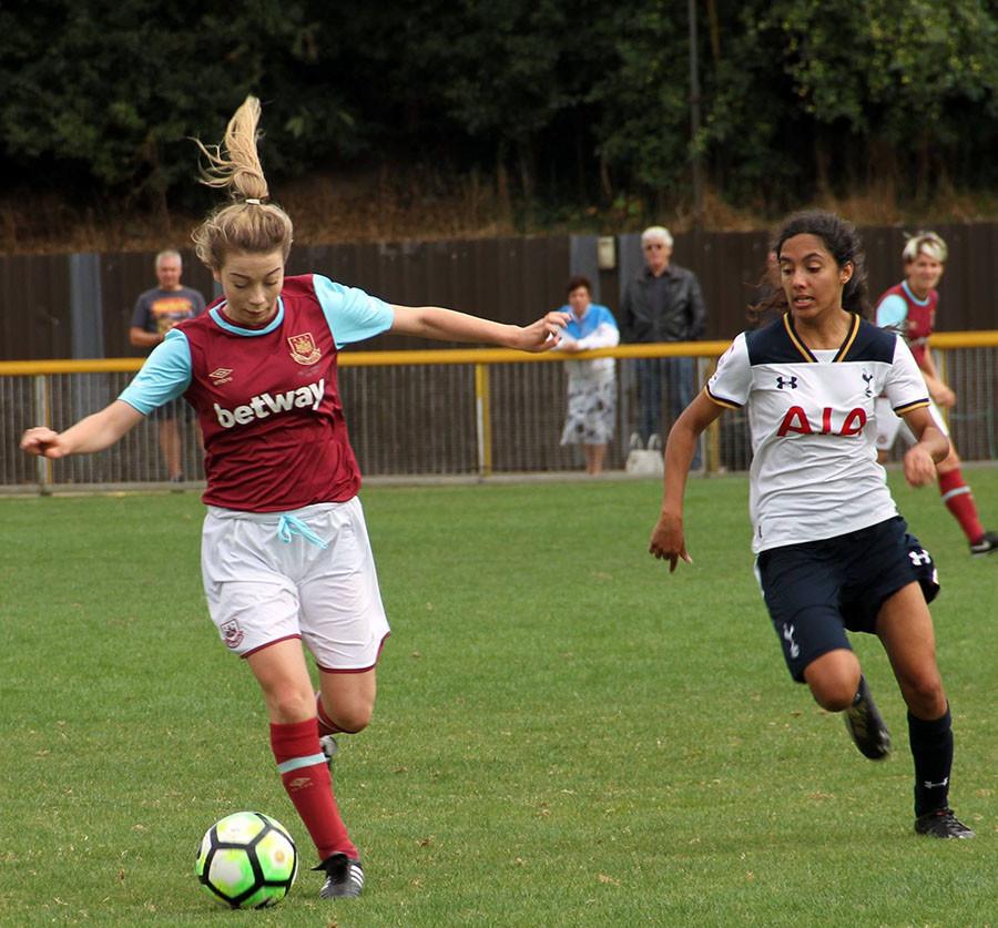 © West Ham United Ladies FC