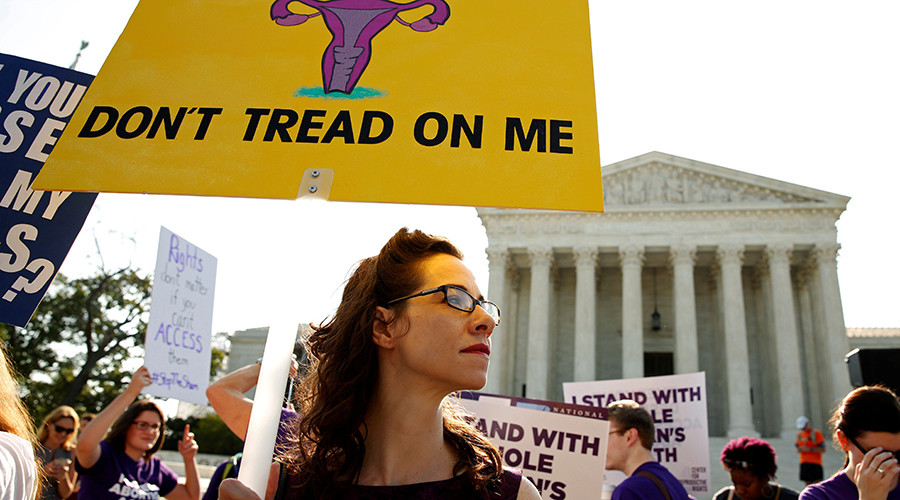 Abortion restrictions struck down by Oklahoma Supreme Court