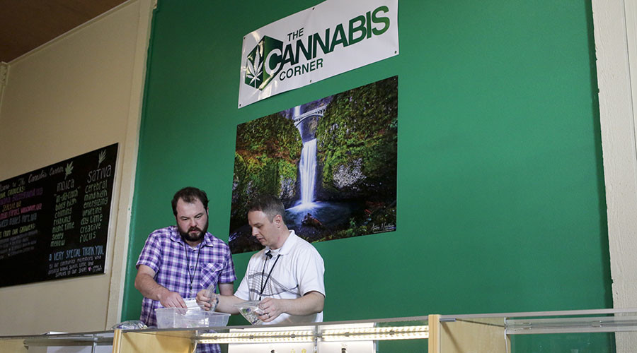 Higher education: College course in marijuana cultivation to be launched