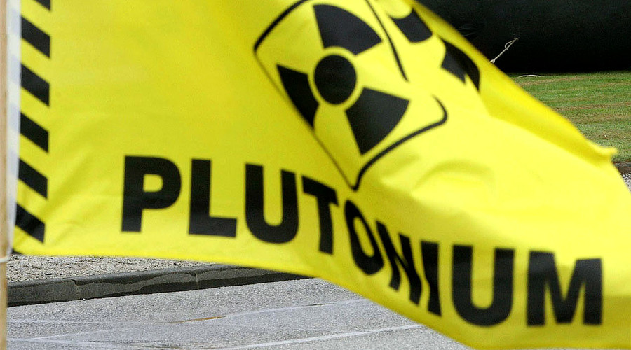 Why Russia was forced to suspend plutonium deal with US