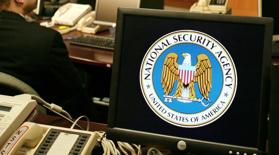 'Arrested NSA contractor security breach depth'