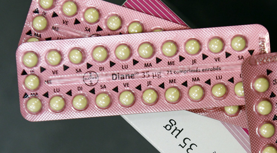 Bitter pill: Rotterdam calls for compulsory contraception for 'incompetent' mothers