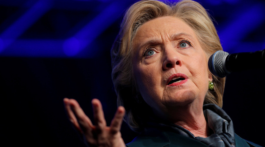 White House emails show concern over media coverage of Clinton emails before campaign – report