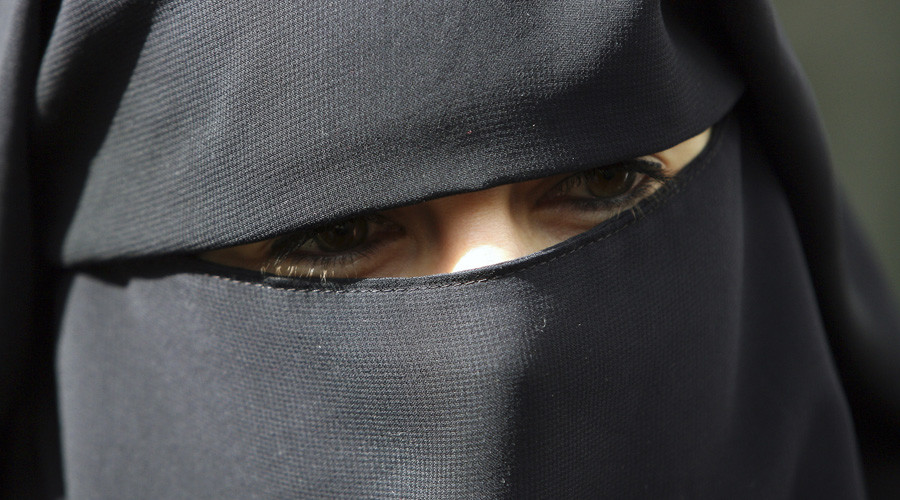 Amazon pulls 'sexy burka' party outfit after massive backlash