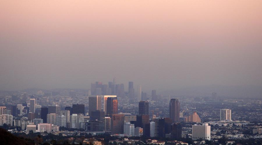 Northeastern states sue EPA over drifting smog pollution