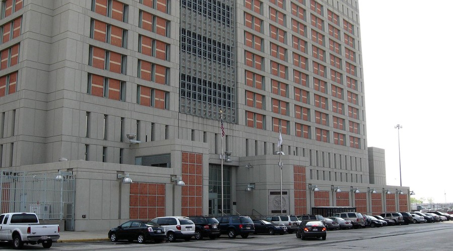 Judge wary of sending women to Brooklyn prison cited for 'unconscionable' conditions