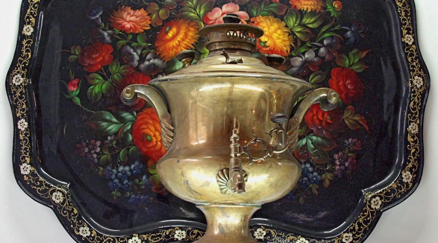Trojan tea-maker: FSB wiretaps top Russian investigator… with a samovar