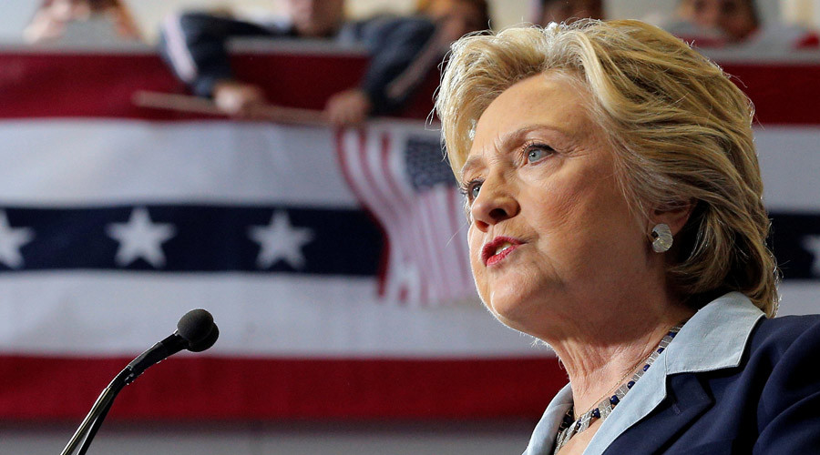 Wikileaks releases over 2,000 emails from Clinton campaign chair