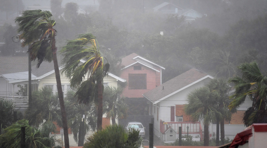 Florida battens down hatches as Hurricane Matthew nears, with some notable exceptions (PHOTOS)