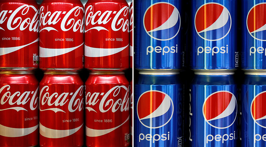 Coca-Cola & Pepsi sponsored about 100 health orgs in 5yrs, weakening obesity fight – study