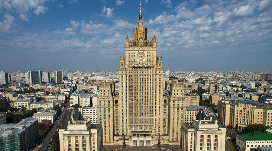 'No faith in American objectivity': Russia cries foul after fresh arrests of its citizens in US