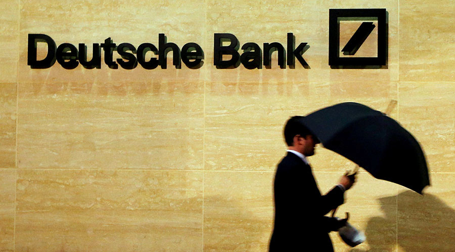Deutsche Bank bankruptcy would collapse world financial system – Jim Rogers