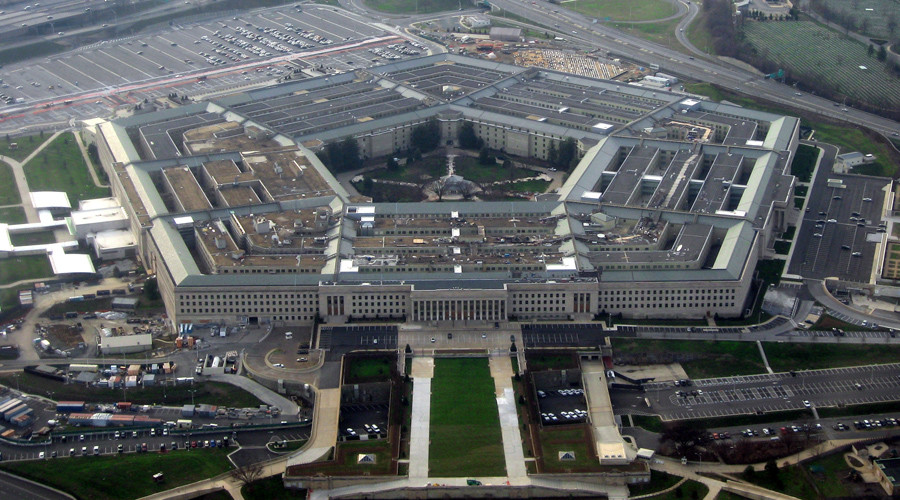 Scandal management: Pentagon spends most of US gov't PR budget