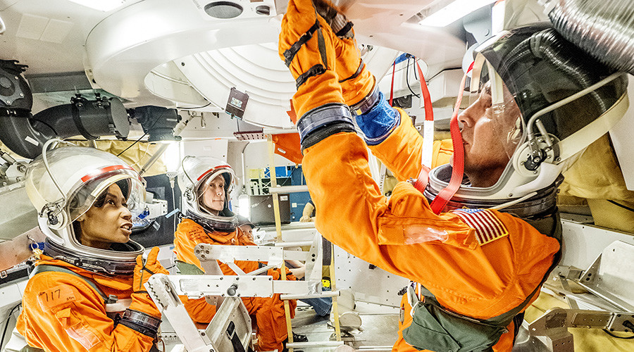 'Space brain': Mars astronauts could experience long-term cognitive damage, study says