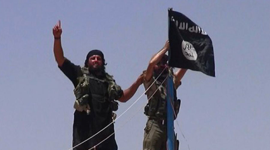 ISIS demolishes Assyrian church in culture-rich Nineveh, Iraq