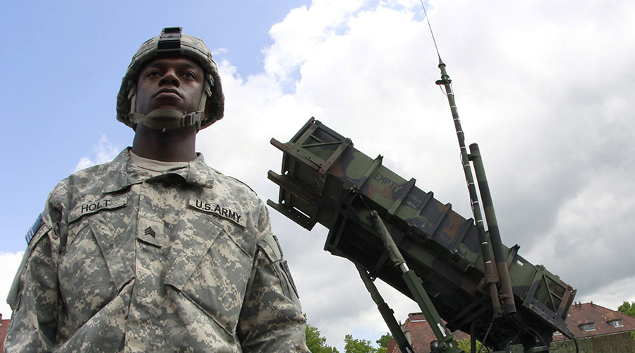 US missile defense in Europe directly threatens Russia – Chinese military