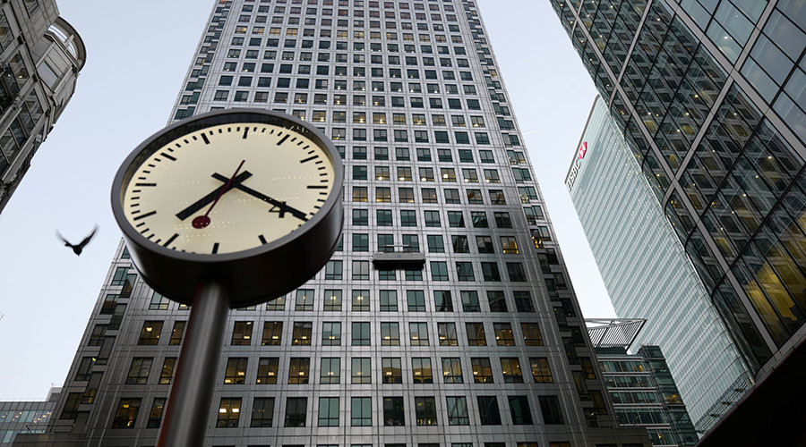 Mass exodus of London bankers could come early 2017, financial institutions warn